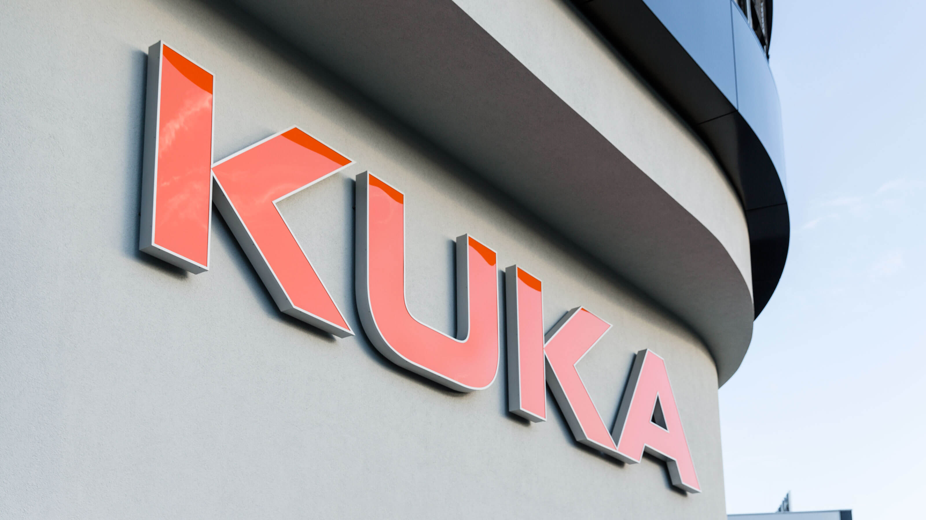 Karriere FAQs - KUKA AG