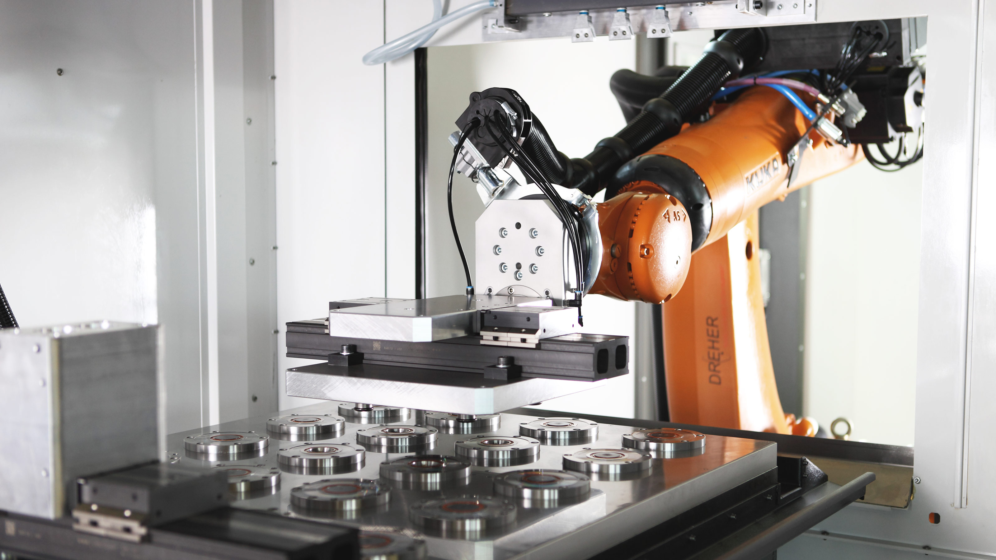KUKA Industries Singapore Pte Ltd | KUKA AG