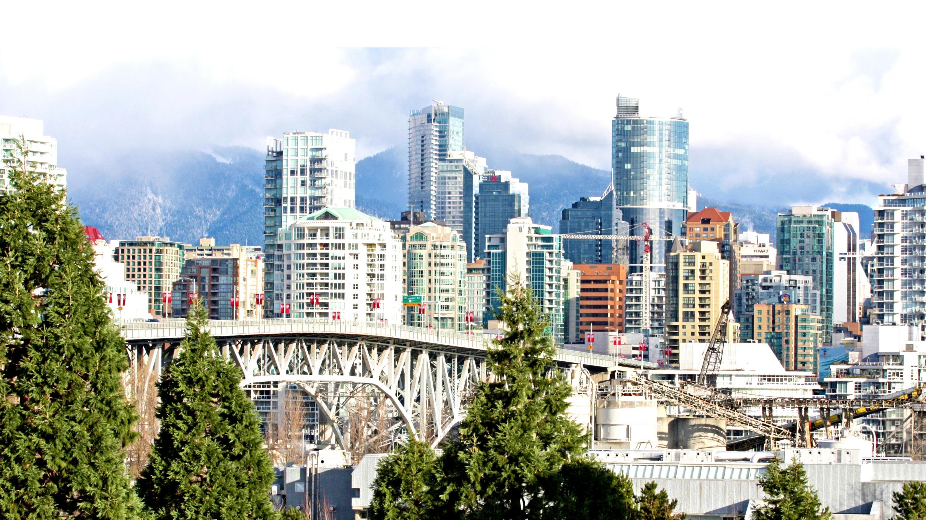 Najlepsza aplikacja do podłączenia w Vancouver