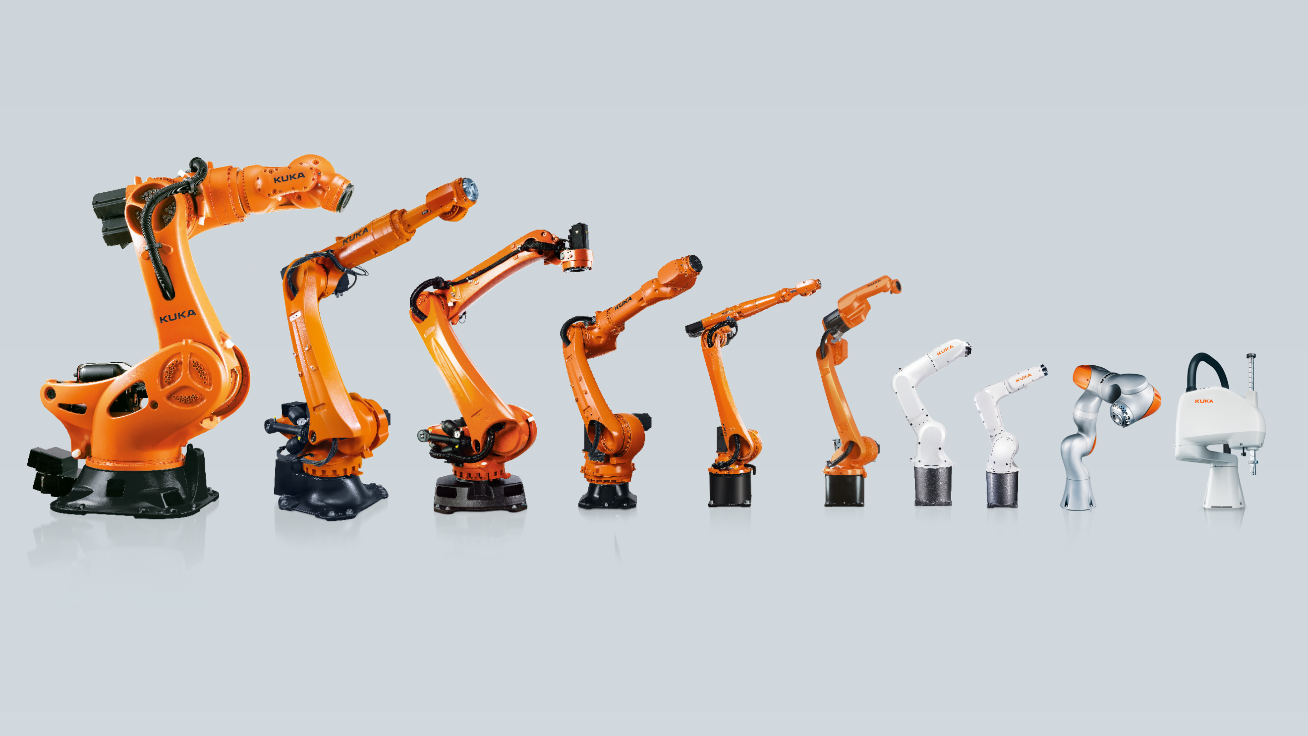 industrial robots Most of the robots around the world are shipped to factories, where the machines will be used to make other machines, like cars, laptops and dishwashers as more people buy more new gadgets, the market for the industrial robots that build devices is poised to grow — 175 percent over the next nine.