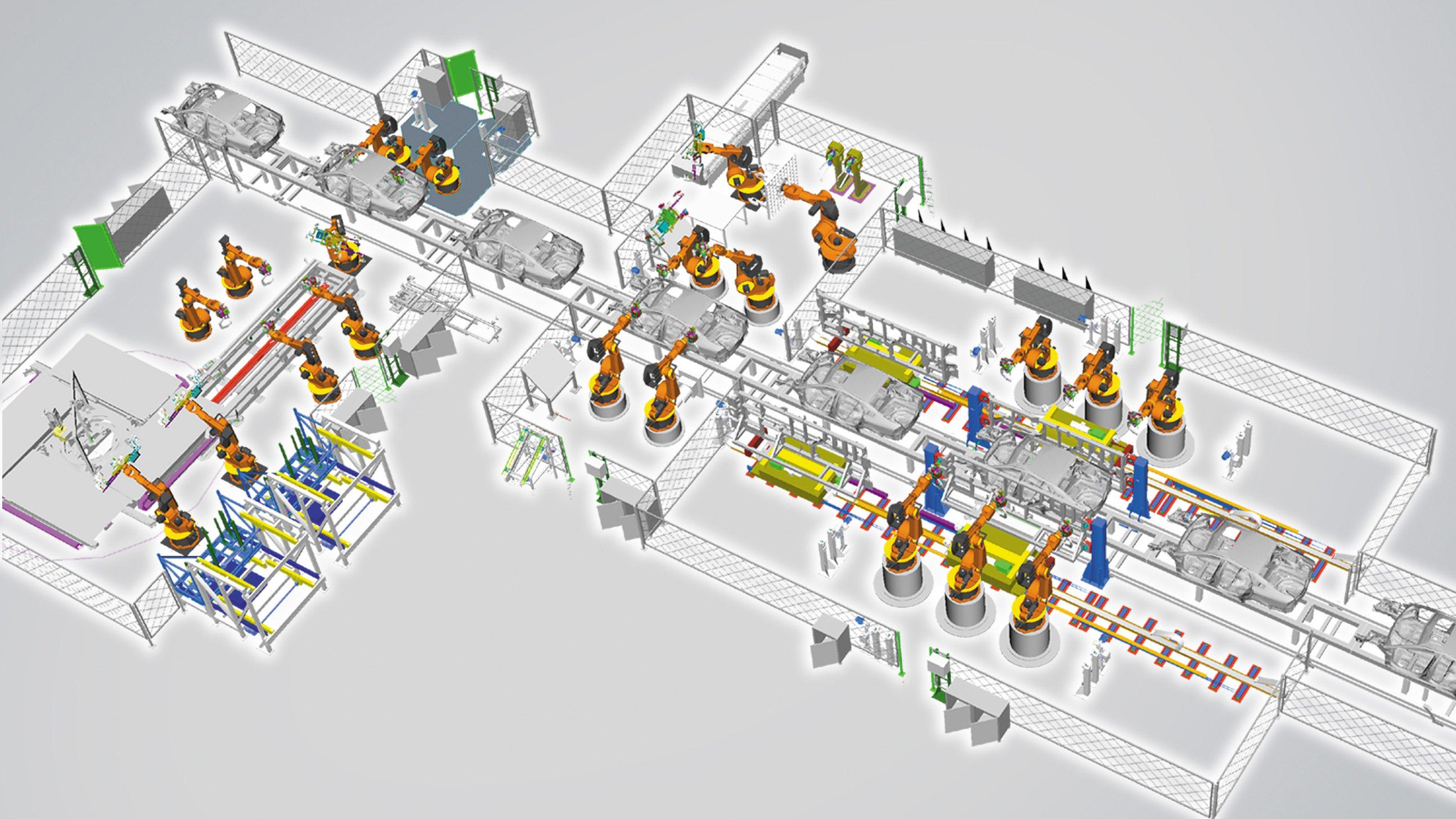 standard products for automation kuka ag. Black Bedroom Furniture Sets. Home Design Ideas